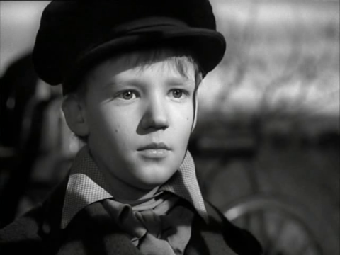 Tony Wager in Great Expectations (1946)